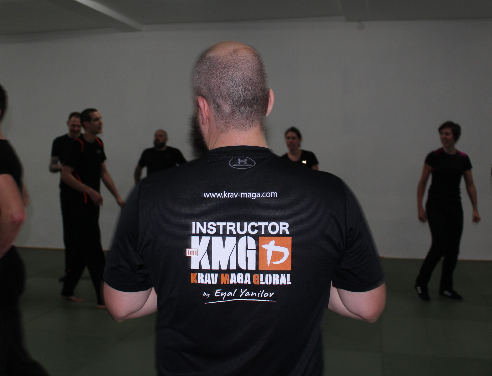 The Instructor